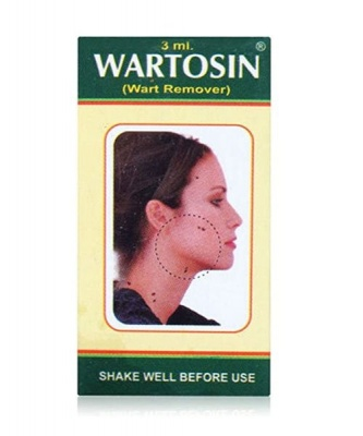 WARTOSIN LIQUID