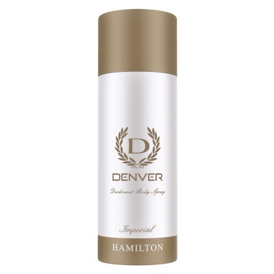 DENVER DEO IMPERIAL 165ML