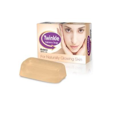 TWINKLE SOAP