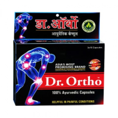 DR ORTHO CAPSULES
