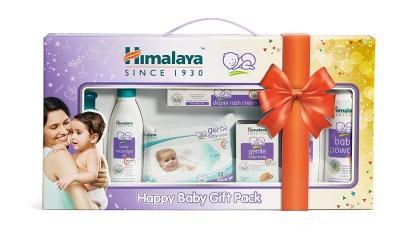 HIMALAYA BABY CARE GIFT PACK