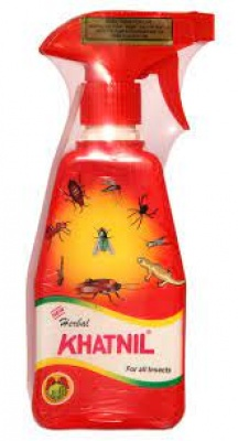 Khatnil For All Insects Killer (New Herbal ) 250Ml