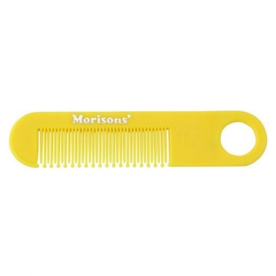 Baby Comb - Yellow