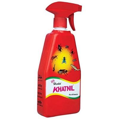Khatnil For All Insects Killer (New Herbal ) 500ML