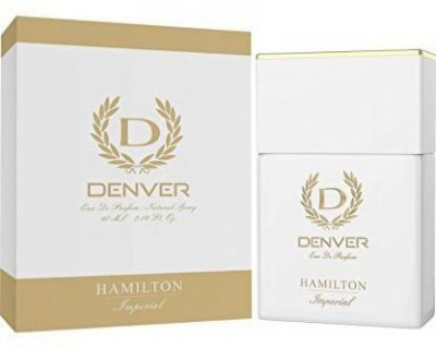 DENVER Hamilton Imperial Spray Perfume - 60 ml  (For Men)