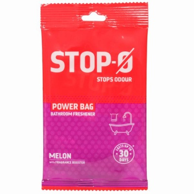 Stop O Power Bag (Melon) Air Freshner 10 g