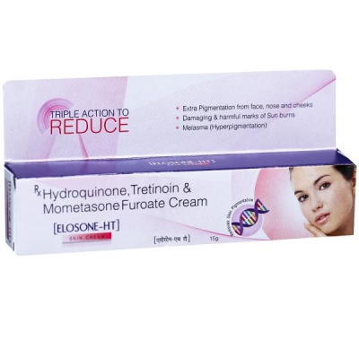 Elosone HT Cream 15gm