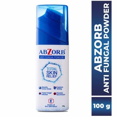 Abzorb Anti Fungal Dusting Powder 100GM