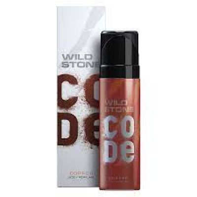 WILD STONE CODE COPPER PERFUME FOR MEN