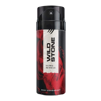 Wild Stone Ultra Sensual Deodorant For Men