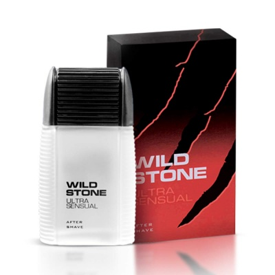 Wild Stone Ultra Sensual After Shave Lotion 100 ml