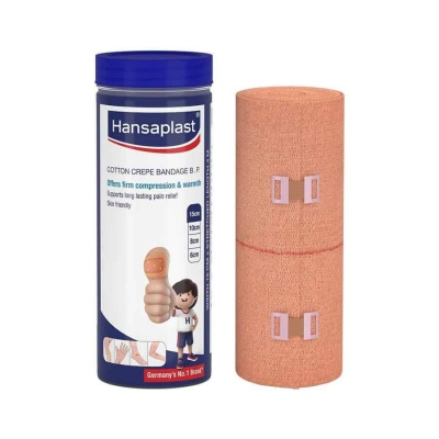 Hansaplast Crepe Bandage 15 Cm X 400 Cm