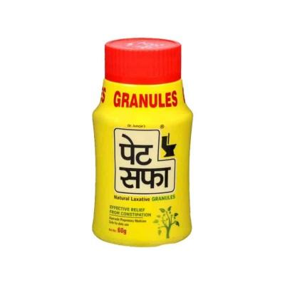 Peth Safa Granules – 60 Gram