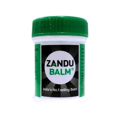 Zandu Pain Relief Balm Bottle Of 25 Ml