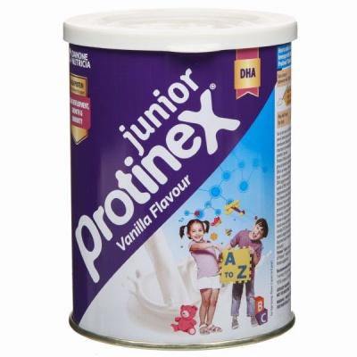 Protinex Junior Vanilla Powder (Tin) 200 g