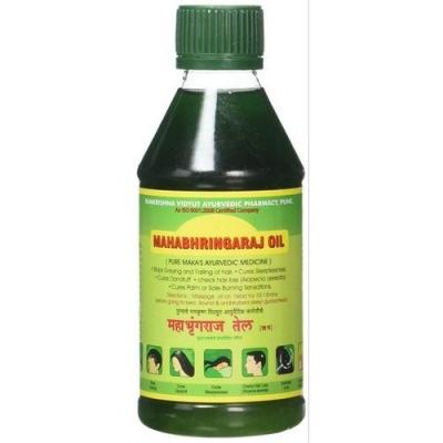 Maha Bhringraj Ayurvedic Hair Oil 100 ml