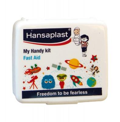 Hansaplast My Handy Kit