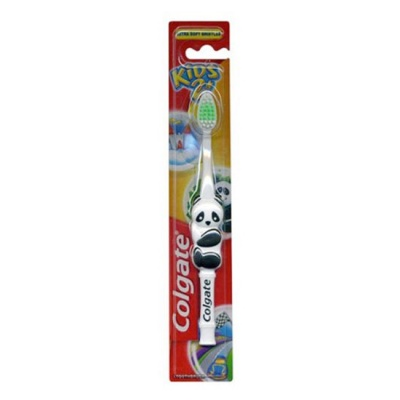 COLGATE AGE 2+ Toothbrush