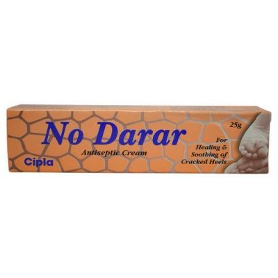 NO Darar Cream 25gm