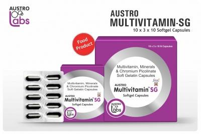 Austro Multivitamin – SG
