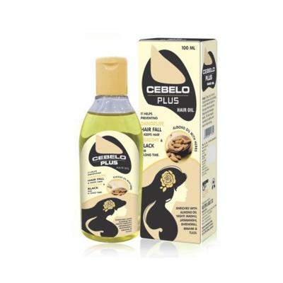 Cebelo Plus Oil – 100 ml by Austro Labs