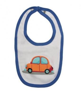 Morison Baby Bibs Car